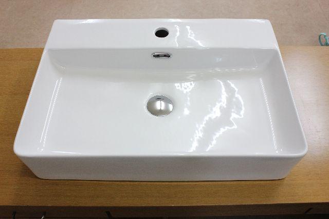 洗面ボウル(洗面ボール 手洗い鉢)+排水栓、排水Sトラップ セット おしゃれ 洗面器 洗面台 洗面化粧台 手洗い器 手洗いボウル 陶器 洗面ボウルKORS-1058