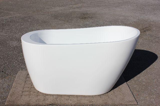 浴槽 バスタブ 浴槽 幅1415 浴槽 バスタブ 浴そう お風呂 置き型 洋式 エレガント バス 浴室 露天風呂 風呂桶 洋風アクリル製バスタブ KOA678G ゴム栓タイプ