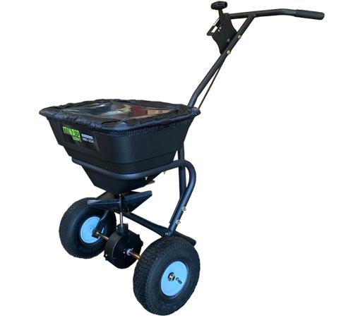 【在庫処分セール】肥料散布・融雪剤散布に大活躍!夏でも冬でもスプリンカー2