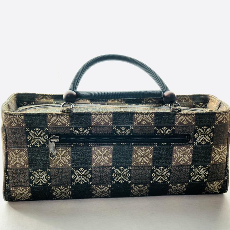 和装バッグ 和装バッグ フォーマル 京都 シックで高級感のあるバッグ 日本製 京都 フォーマル 西陣生産, GIFTハセガワ:65499135 --- officewill.xsrv.jp