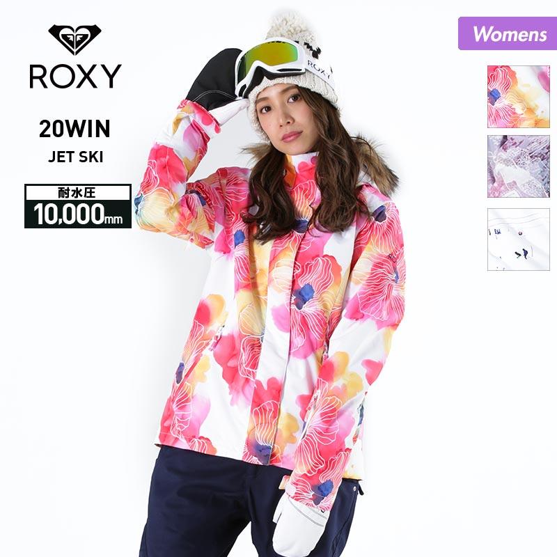 ROXY ロキシー レディース スノーボードウェア ジャケット ERJTJ03205 スノボウエア スノーウェア スキーウェア スノージャケット スノボウェア 上 女性用