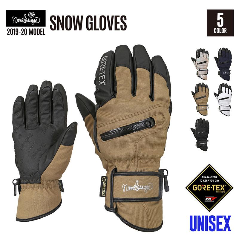 【キャッシュレス5%還元】 スノーボード GORE-TEX ゴアテックス グローブ スキー スノーボードグローブ スキーグローブ レディース メンズ スノボ スノボー スキー スノボグローブ スノボーグローブ スノーグローブ 手袋 てぶくろ 5本指 激安 AGE-51