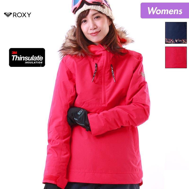 店内全品P10倍 ロキシー スノーボードウェア スキーウェア ボードウェア ROXY レディース ジャケット ERJTJ03119 スノーウェア スノボウェア スノボーウェア ウエア スノージャケット 上 女性用 おしゃれ 人気 かわいい