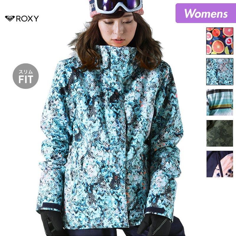 全品5%OFF券配布中 ロキシー スノーボードウェア スキーウェア ボードウェア ROXY レディース ジャケット ERJTJ03124 スノーウェア スノボウェア スノボーウェア ウエア スノージャケット 上 女性用 おしゃれ 人気 かわいい