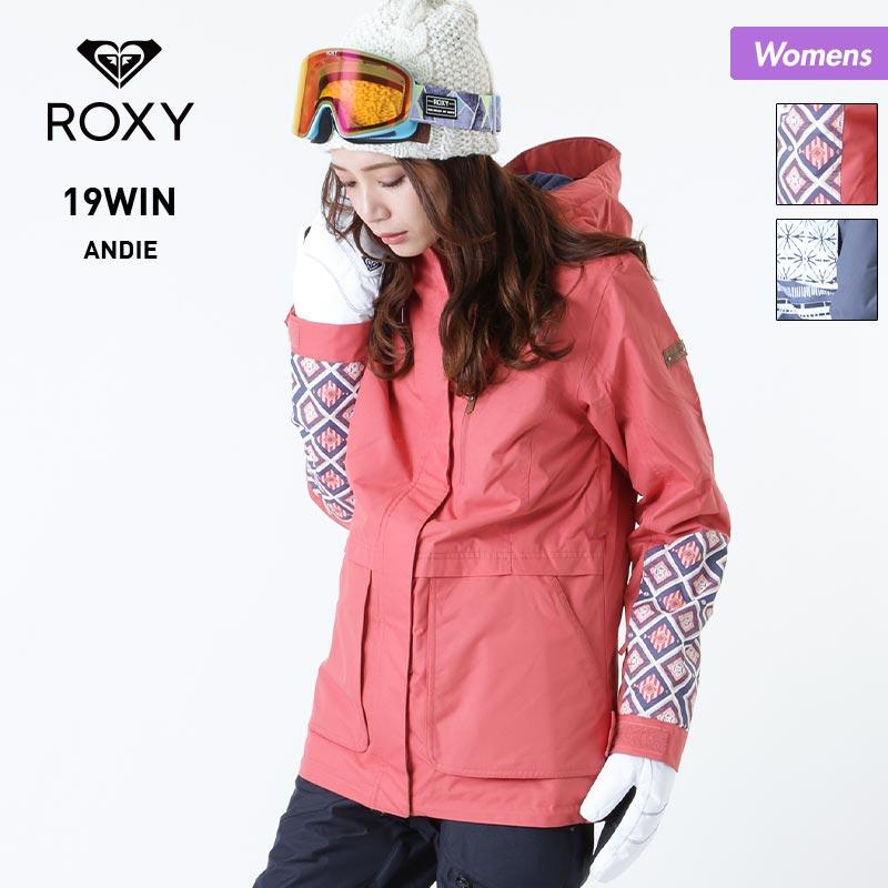 全品5%OFF券配布中 ROXY ロキシー レディース スノーボードウェア ジャケット ERJTJ03168 スノーウェア スノボウェア スノボーウェア スノボウエア スノージャケット 上 スキーウェア スキージャケット 女性用