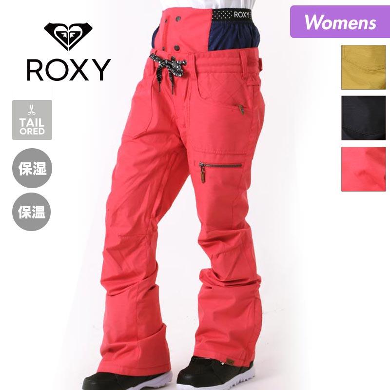 全品5%OFF券配布中 ROXY ロキシー レディース スノーボードウェア パンツ ERJTP03053 スノボウェア スノーウェア スノボーウェア スノボウエア 下 スノーパンツ スキーウェア 女性用
