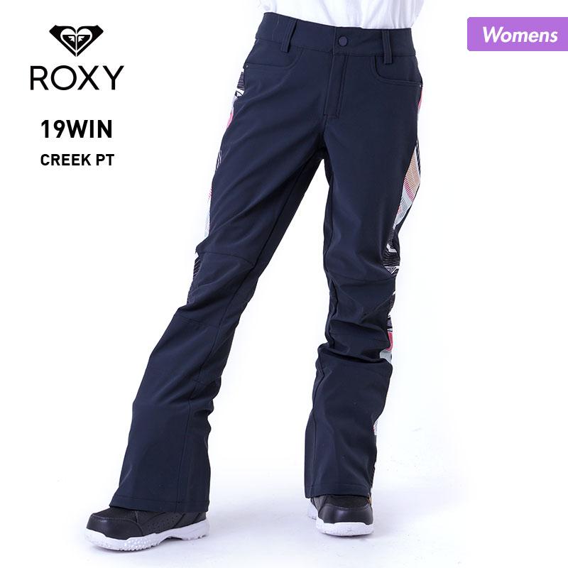 店内全品10倍 ROXY ロキシー レディース スノーボードウェア パンツ ERJTP03060 スノーウェア スノボウェア スキーウェア 下 スノーパンツ 女性用