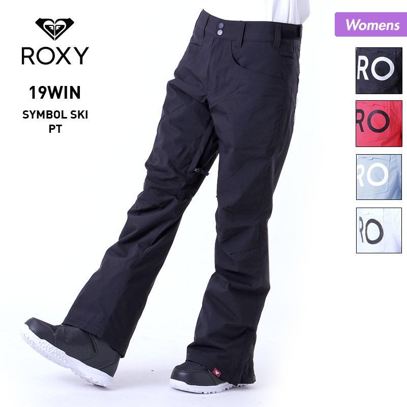 店内全品10倍 ROXY ロキシー レディース スノーボードウェア パンツ ERJTP03057 スノーウェア スノボウェア スキーウェア 下 スノーパンツ 女性用