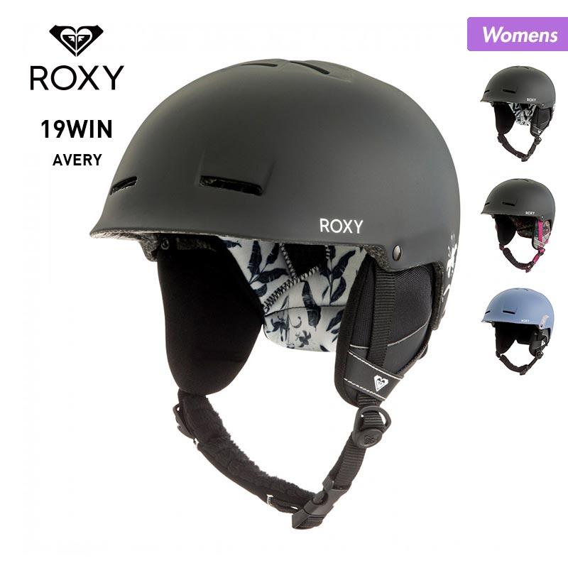 全品5%OFF券配布中 ROXY ロキシー レディース ヘルメット ERJTL03031 ウインタースポーツ用 スキー スノーボード スノボ プロテクター 女性用