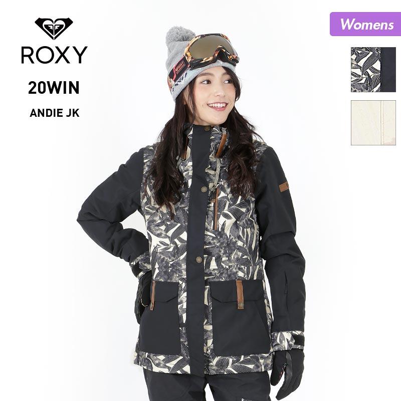 ROXY/ロキシー レディース スノーボードウェア ジャケット ERJTJ03236 スキージャケット スノージャケット スノボウェア スノボーウェア ウエア スキーウェア 上 女性用