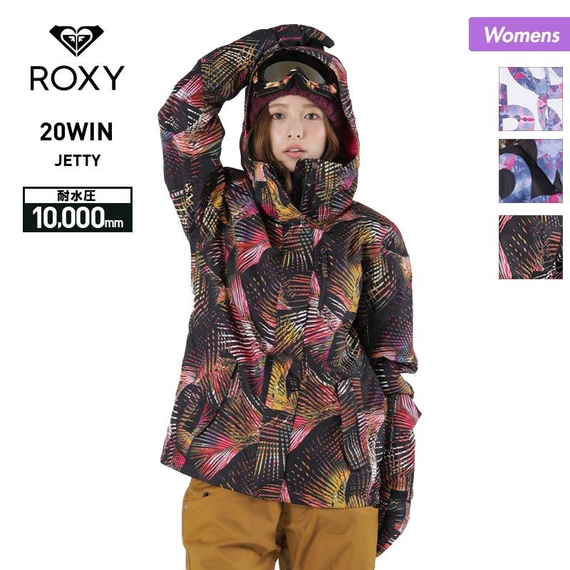 ROXY/ロキシー レディース スノーボードウェア ジャケット ERJTJ03234 スノージャケット スノーウェア スノボウェア スノボウエア スキーウェア 上 女性用