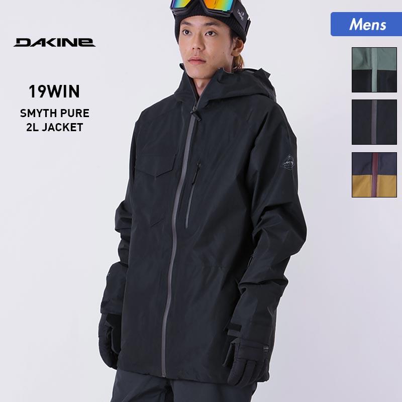 全品5%OFF券配布中 DAKINE/ダカイン メンズ スノーボードウェア ジャケット AI232-753 スノーウェア スノボウェア スノボーウェア スノボウエア スノージャケット 上 スキーウェア スキージャケット 男性用