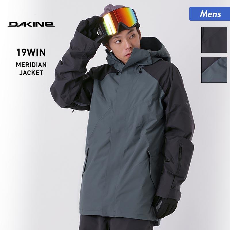 最大3000円OFF DAKINE/ダカイン メンズ スノーボードウェア ジャケット AI232-755 スノーウェア スノボウェア スノボーウェア スノボウエア スノージャケット 上 スキーウェア スキージャケット 男性用