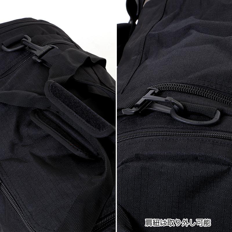 DAKINE/ダカイン メンズ&レディース 31L ボストンバッグ AH237-053 ショルダーバッグ かばん 鞄 旅行 パッカブル スノーボード スノボ スキー 男性用 女性用