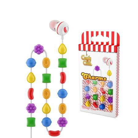 新着 送料無料 数量限定 代引き不可 情熱セール キャンディークラッシュ デコレーションチャーム 送料無料新品