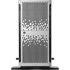 期間限定値下げ!保証あり【送料無料】【現品限り】【即日発送】日本ヒューレットパッカード HP ML350p Gen8 Xeon E5-2630 v2 2.60GHz 1P/6C 4GB HP SAS/8SFF P420i/ZM タワー モデル 736991-295
