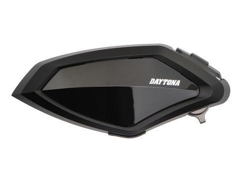 【メーカー取り寄せ】DAYTONA デイトナ DT-01 インカム 98913 Bluetooth インカム1個セット 通信機器 ヘルメット装着インカム
