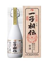 さつま五代 「一子相伝(芋古酒)」25度720ML【鹿児島県】【在庫確認必要】
