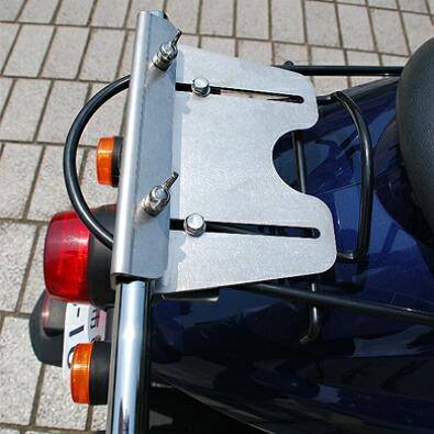滑板车冲浪板载体 / 职业冲浪板机架冲浪自行车 50 cc 的冲浪板承运人