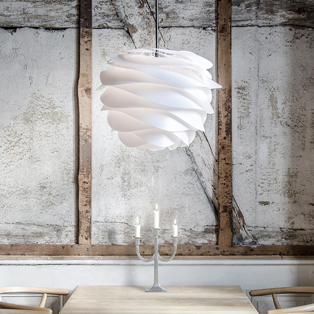 天井照明 ペンダントライト1灯 CARMINA カルミナ UMAGE ウメイ VITA ヴィータ 北欧 LED電球 使用可