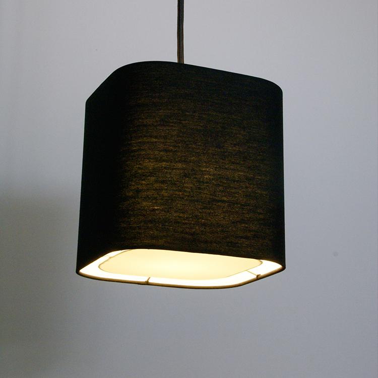 送料無料 LED電球 使用可 1灯 ペンダントライト アンティーク シーリングライト フレイムスアーバンブラック GDP-041-2B 日本製 【Flames】フレイムス おしゃれ レトロ