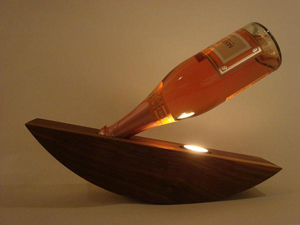 送料無料 LED電球 使用可 テーブル スタンド ライト 北欧 フレイムスツキ DS-035DB 日本製 【Flames】フレイムス おしゃれ レトロ