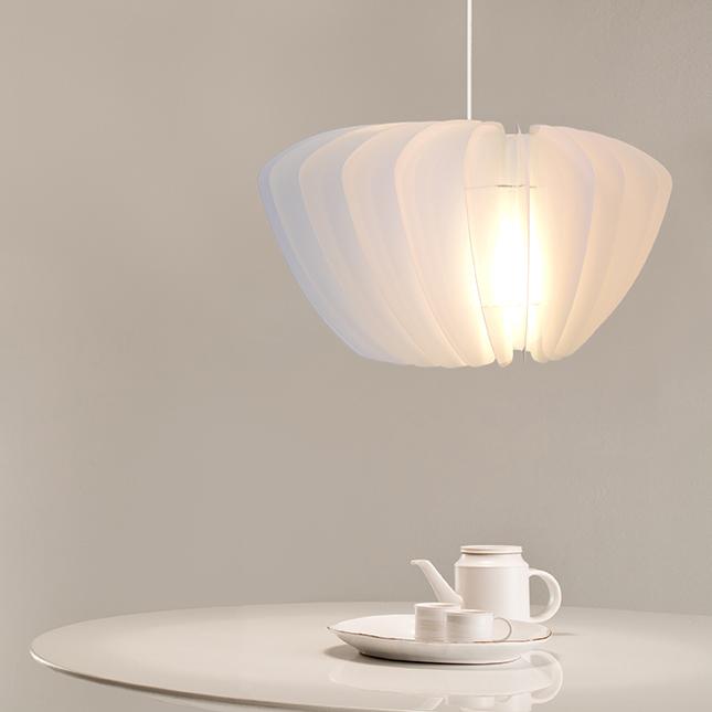 天井照明 ペンダントライト1灯 FACETTA ファセッタ UMAGE ウメイ VITA ヴィータ 北欧 LED電球 使用可