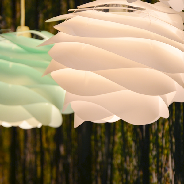天井照明 ペンダントライト1灯 CARMINA mini カルミナミニ UMAGE ウメイ VITA ヴィータ 北欧 LED電球 使用可