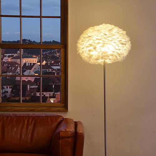 スタンドライト フロアランプ EOS イオス UMAGE ウメイ VITA ヴィータ 北欧 LED電球 使用可