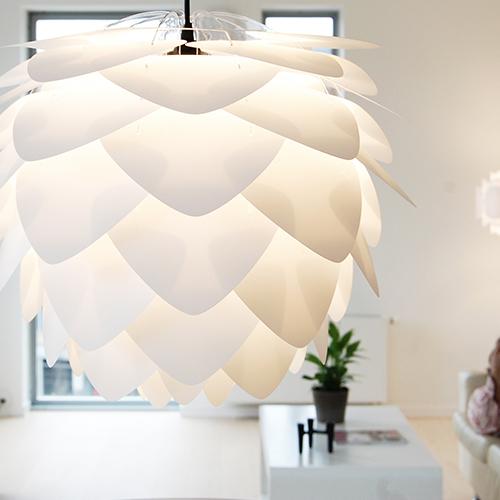 天井照明 ペンダントライト1灯 SILVIA シルヴィア UMAGE ウメイ VITA ヴィータ 北欧 LED電球 使用可