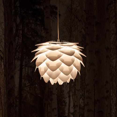 天井照明 ペンダントライト1灯 SILVIA mini シルヴィアミニ UMAGE ウメイ VITA ヴィータ 北欧 LED電球 使用可