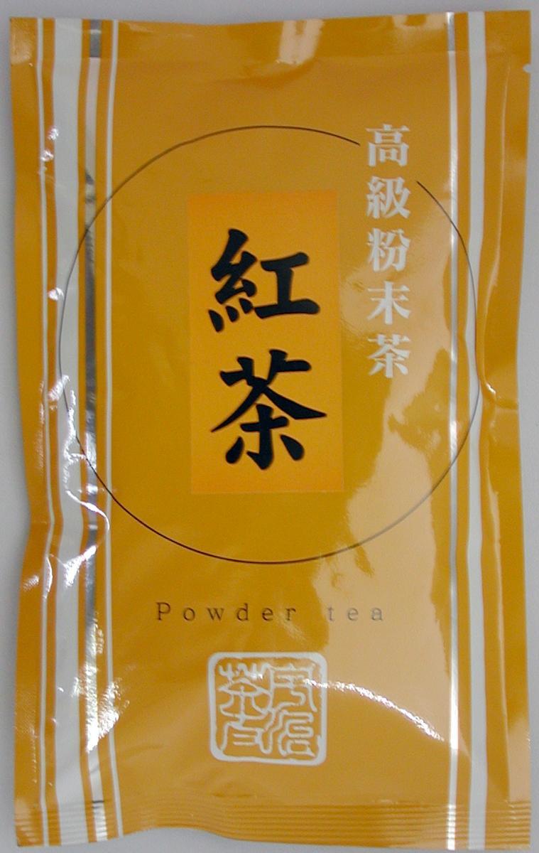 ササッと紅茶 無糖紅茶インスタントティー(60g)粉末 パウダー