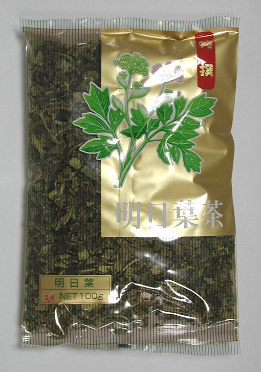 明日葉茶100g×20袋