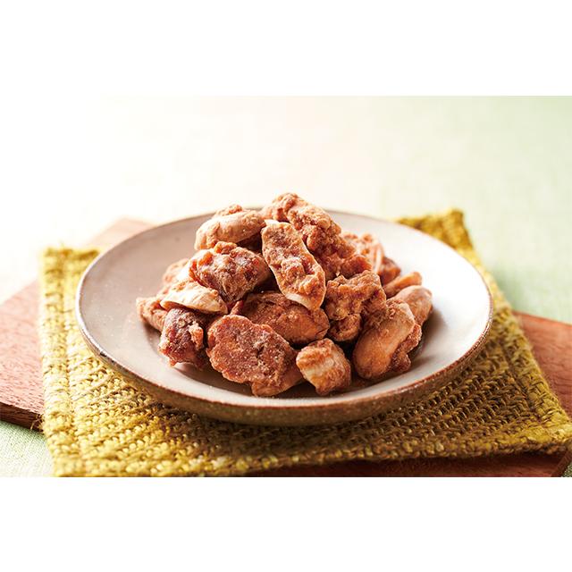 沖縄県産黒糖使用 ピーナッツ黒糖(150g)