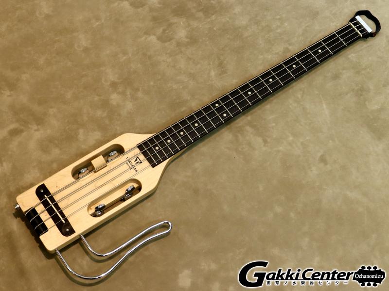 TRAVELER GUITAR/ベース・モデル Ultra-Light Bass 【シリアルNo:ULB0918/1.5kg】【店頭在庫品】