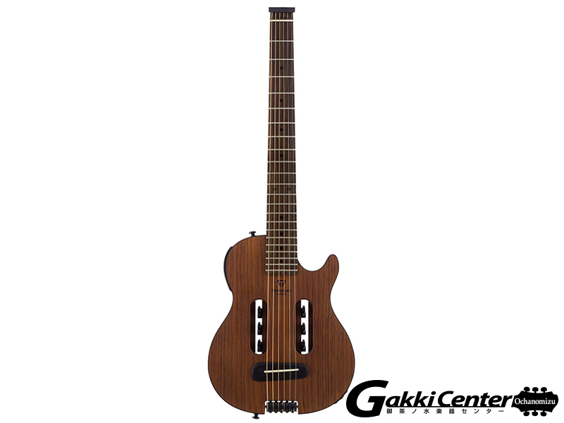 TRAVELER GUITAR Escape Mark III Mahogany