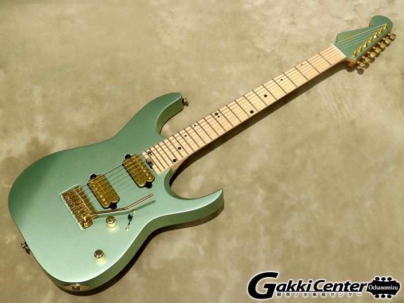 Charvel Angel Vivaldi Signature DK24-7 NOVA Satin Sage Green【シリアルNo:KWC1900157/3.6kg】【店頭在庫品】
