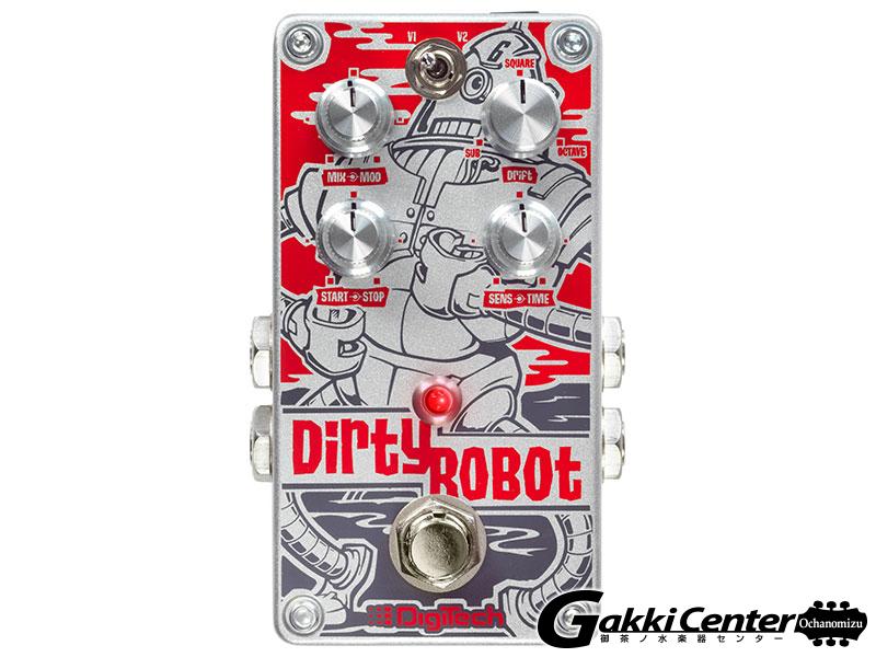 DigiTech Dirty Robot /ギターシンセ【店頭在庫品】