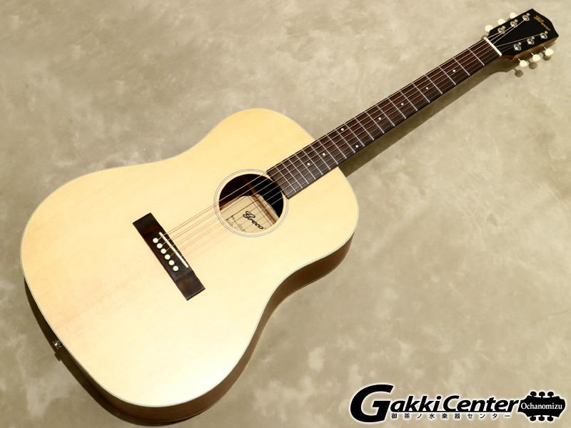 【アウトレット品】Greco GAJ-30P NAT【シリアルNo:GE17091956/1.8kg】