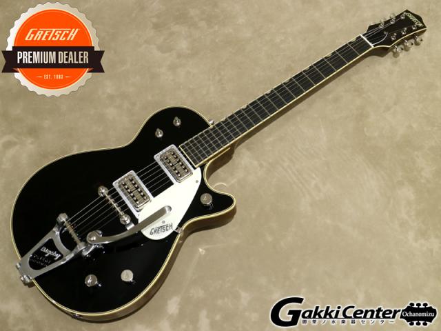 【ヴィンテージ・セレクト・エディション 】Gretsch G6128T-59 Vintage Select '59 Duo Jet【シリアルNo:JT18125125/3.8kg】【店頭在庫品】