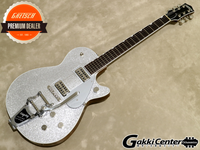 Gretsch G6129T Players Edition Jet FT with Bigsby【シリアルNo:JT18031447/3.8kg】【店頭在庫品】