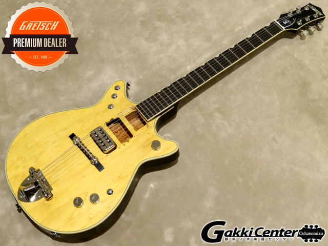 Gretsch G6131-MY Malcolm Young Signature Jet【シリアルNo:JT18093896/3.3kg】【店頭在庫品】