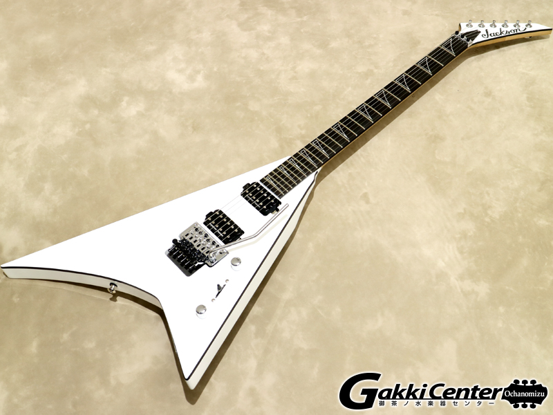 Jackson Pro Series CD24 Snow White 【シリアルNo:ISJ1900780/3.6kg】【店頭在庫品】