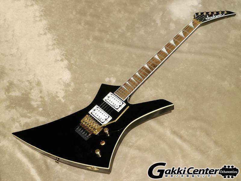 Jackson X Series Kelly™ KEX Gloss Black【シリアルNo:ICJ1961766/4.0kg】【店頭在庫品】