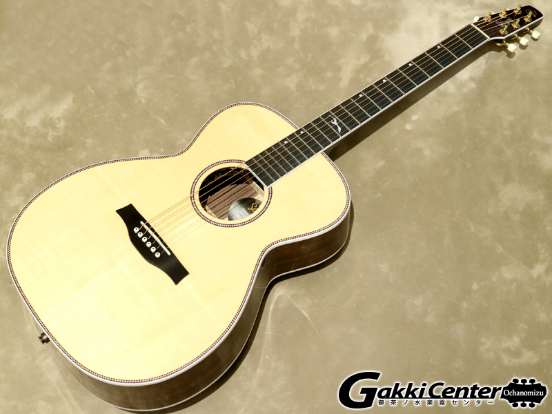Seagull Artist Series Artist Studio Concert Hall Natural Anthem EQ 【シリアルNo:047772000030/2.2kg】【店頭在庫品】