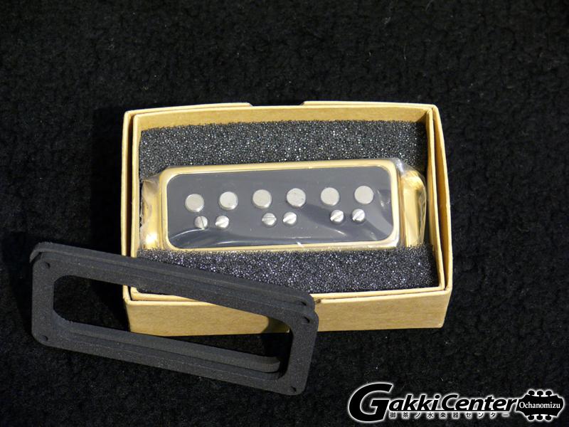 TV Jones T-Armond Neck/Gold