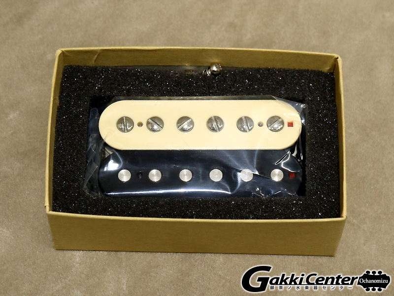 TV Jones Starwood Humbucker Neck Zebra【店頭在庫品】