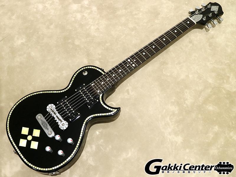 【SALE】ZEMAITIS(ゼマイティス) C24SU BLACK PEARL DIAMOND 【シリアルNo:ZS1403407/3.7kg】【店頭在庫品】
