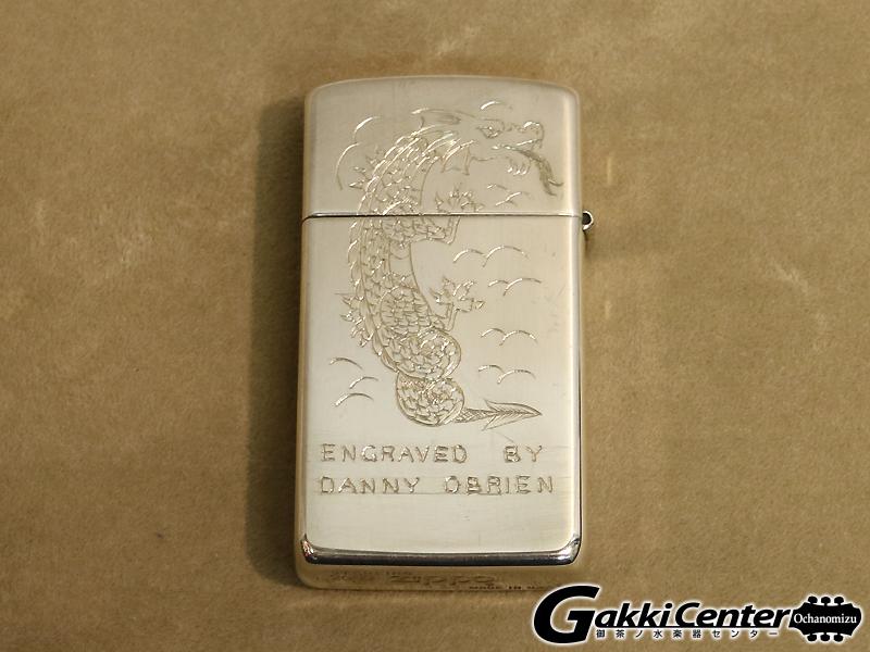 ZEMAITIS ZIPPO Dragon 2004 No.10