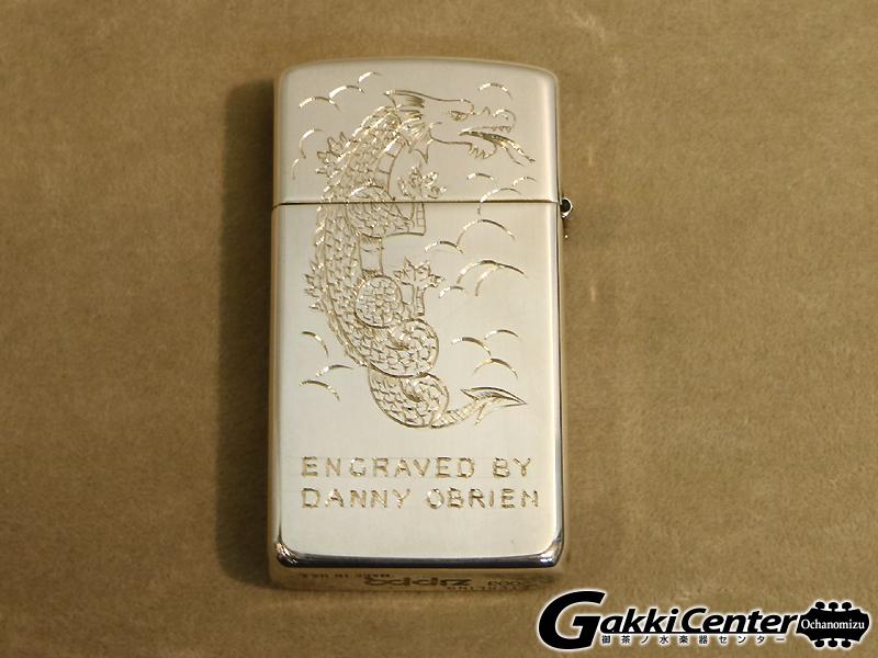 ZEMAITIS ZIPPO Dragon 2004 No.4